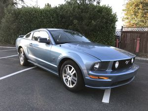 2005 Ford Mustang GT 4.6L 130k clean title for Sale in Tacoma, WA
