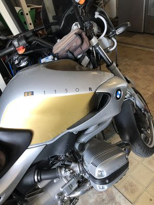 2003 BMW Motorcycle for Sale in Yorba Linda, CA