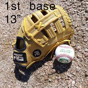 PG Baseball &softball gloves and mitts for Sale in Round Rock, TX