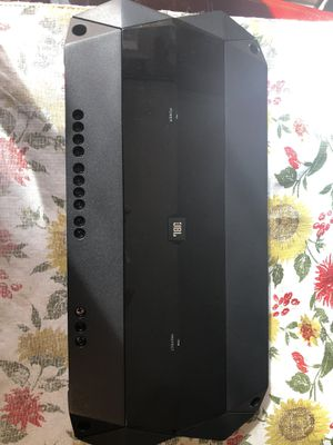 JBL Club 4505 Amplifier for Sale in Manassas, VA