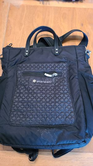 sherpani travel backpack for Sale in Rossmoor, CA