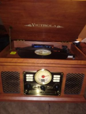 Victrola for Sale in Columbus, OH