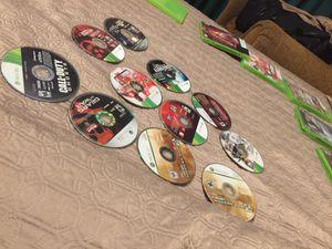 Xbox 360 games for Sale in Orlando, FL