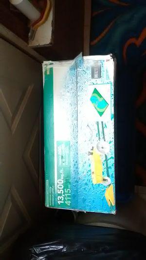 Rain train sprinkler for Sale in Lorain, OH