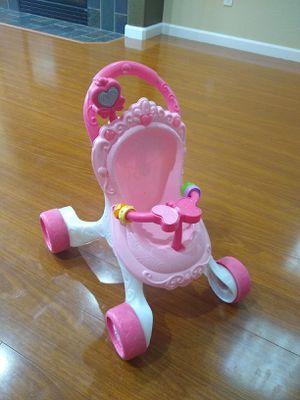 Baby walker/stroller for Sale in Wood Village, OR