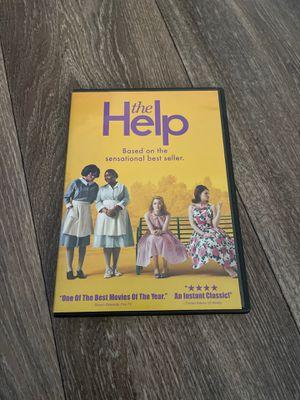 The Help for Sale in Marietta, GA