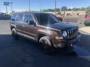 2014 Jeep Patriot for Sale in Ogden, UT