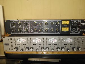 Universal Audio 4-710D/Drawmer1969 for Sale in Columbia, SC
