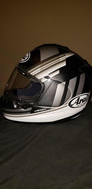 Arai DT-X Guard motorcycle helmet in Medium for Sale in Tempe, AZ