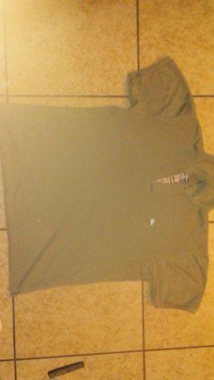 Burberry Polo Shirt. for Sale in San Bernardino, CA