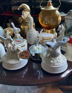 Music Boxes for Sale in Mulino,  OR