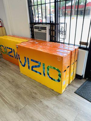 Vizio tv 50 inch for Sale in Dallas, TX
