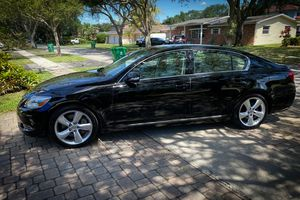 2010 Lexus GS350 RWD $800- Loaded- Excellent condition! GS350 for Sale in Washington, DC