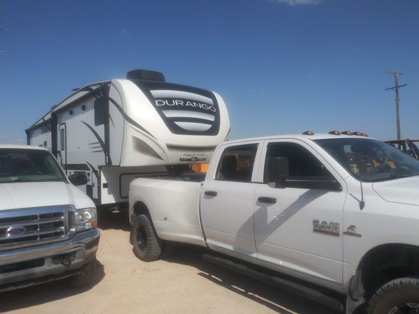 We can haul your RV, 5th Wheel, Trailer, Equipment