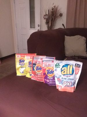 $15 for all 15 por todo pickup 35 ave and glendale for Sale in Phoenix, AZ