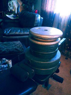Bench press en buenas condition for Sale in South El Monte, CA