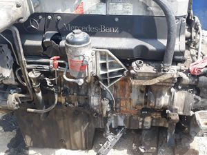 Parts for sale Mercedes semi truck motor parts for Sale in Dallas, TX
