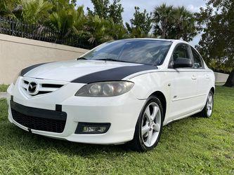 Mazda 3 -ño 2007 for Sale in Hollywood,  FL