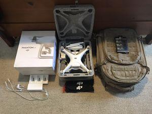 DJI Phantom 4 Kit for Sale in Jupiter, FL