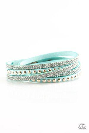 I bold you so urban blue bracelet for Sale in Rockville, MD