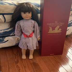 Samantha American Girl Doll for Sale in Miller Place, NY
