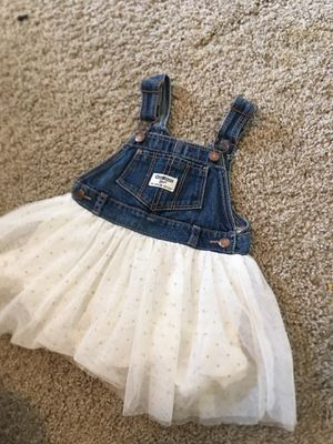 Overall dress for Sale in Moreno Valley, CA