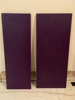 Purple Shelves for Sale in Seattle,  WA