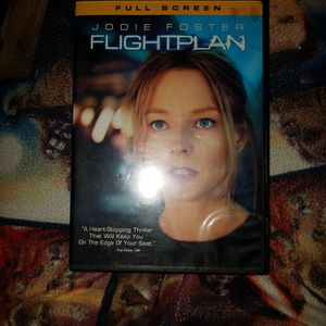 Flight Plan Dvd for Sale in Chicago, IL