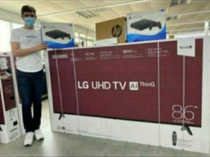 😮😯AVAİLABLE💯💥Brand new TVs 🌴🌴Great sale HP LAPTOP or PS4 with LG OR Samsung tv👌NO CREDIT CHECK for Sale in Houston, TX