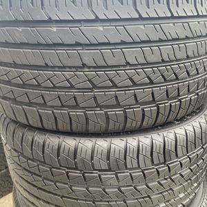 2 Tires 275 35 18 Good Year 99% Thread for Sale in Los Angeles, CA