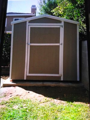 Shed for Sale in Perris, CA