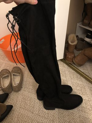 Women's boots for Sale in Taylor, MI