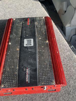 Amplificador $40 for Sale in Chula Vista, CA