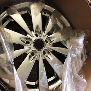 Chrome Wheel for Sale in Escondido, CA
