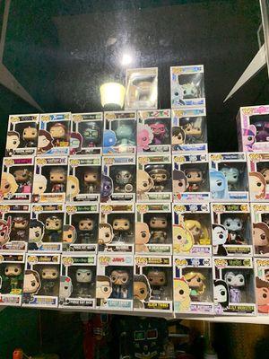 FUNKO Pop! for Sale in Clarksburg, WV