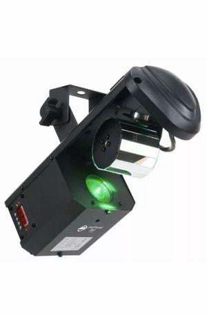 ADJ American DJ Inno Pocket Roll LED Barrel Scan Effect Lighting have 2 for Sale in Bristol, CT