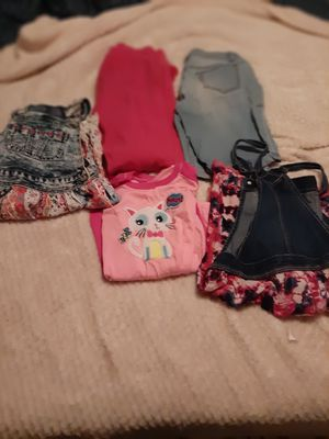 Girls Clothes size 14/16 for Sale in Glendale, AZ