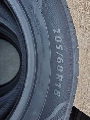 Brand new tires for Sale in Bakersfield, CA