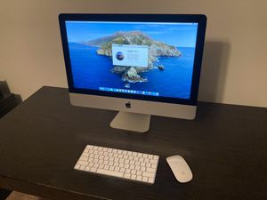 Apple iMac 2019 (Latest Edition) like NEW for Sale in Miami, FL