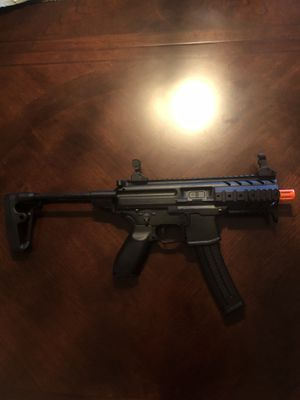 Airsoft gun nerf for Sale in Fort Myers, FL