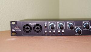 Focusrite Saffire Pro 40 Audio Interface for Sale in Sun City, AZ