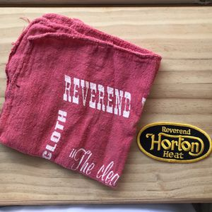 Reverend Horton Heat Collectable for Sale in Brooklyn, NY