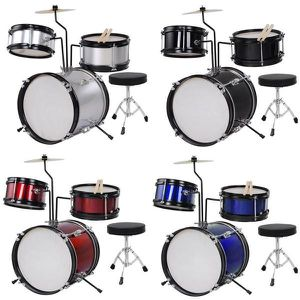 "3pcs 8"" kids drum set for Sale in City of Industry, CA"