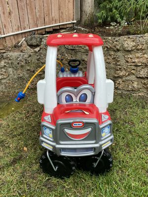 Little Tikes Fire Truck for Sale in Los Angeles, CA