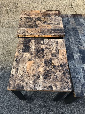 Three Set Coffee Tables for Sale in Houston, TX