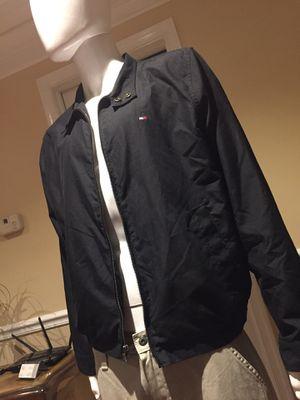 vintage tommy hilfiger windbreaker jacket for Sale in Alexandria, VA