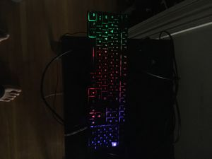 Gaming mechanical Type for Sale in Morganfield, KY