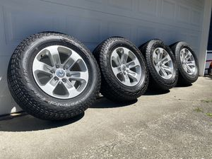 2020 Ram 1500 Wheels and tires for Sale in Marysville, WA