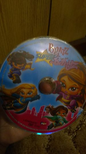 Bratz super baby movie for Sale in Monson, ME