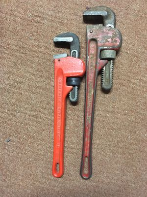 Pipe Wrenches for Sale in Gaithersburg, MD
